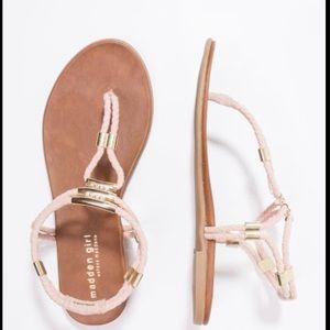 Steve Madden Flexii Sandal